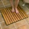 Wooden Doormats